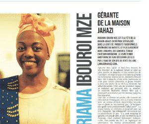 On parle de nous dans Mayotte hebdo