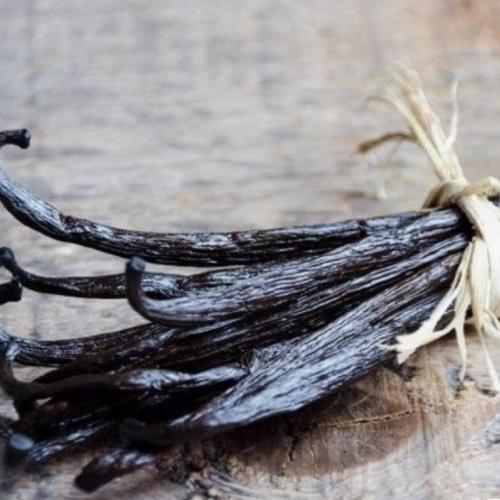 Les vanilles de Mayotte